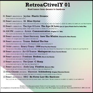 SeeWhy RetroaCtivelY01