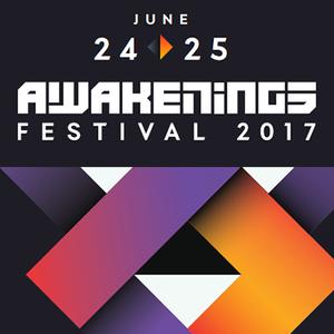 Alan Fitzpatrick @ Awakenings Festival 2017 Netherlands (Amsterdam) - 25-Jun-2017