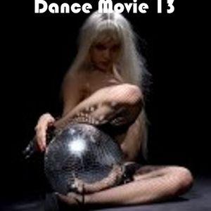Dance Movie # 13 La compilation dance di Movie Disco all mixed by Max