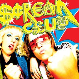 Screamclub Interview outside KRAAK (October 2010)