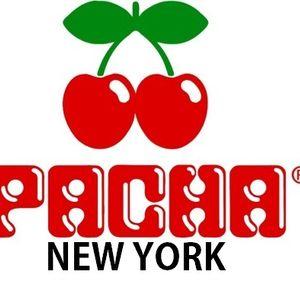 Set live from Pacha NYC ( Ck Pellegrini ) Pacha loves Brasil 2012