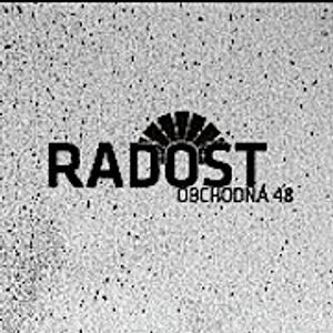 DJ RUSTY FOX - RADOST / BLAVA / SK Live mix 2014