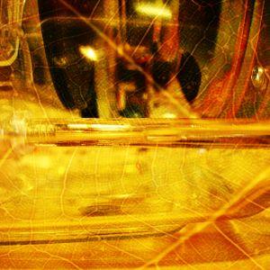 Glass Leaf Radio