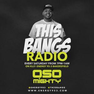 THIS BANGS RADIO EPISODE 2 PART 1 [3-30-2017]