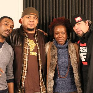 On Beat w/ OHLOW 12/26/13 (Who Runs Hip Hop Culture?)