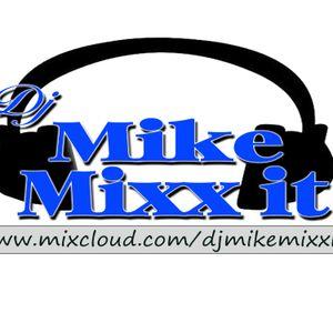 Mixx Cd 2015