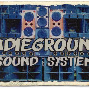 Indieground Sound System #33