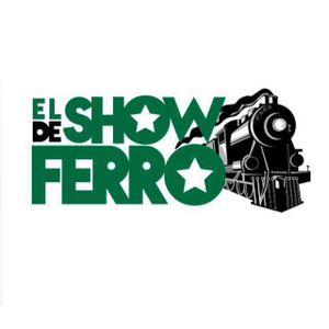 El Show de Ferro. Programa del 2/10 en ired.com.ar Nota con Andres Bailo.