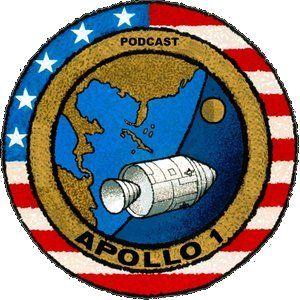 PodCast DJ Apollo #1