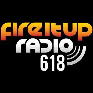 FIUR618 / Fire It Up 618