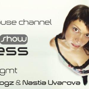 DaSmokin'Frogz & Nastia Uvarova - Family Business show #027 on Pure.fm