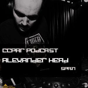 CCPAR Podcast #67 | Alexander Head