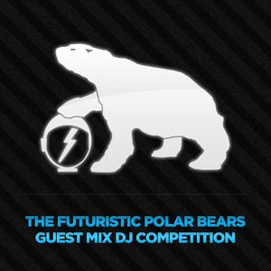 The futuristic Polar Bears  - Guest Mix Competition - Ian Harrison