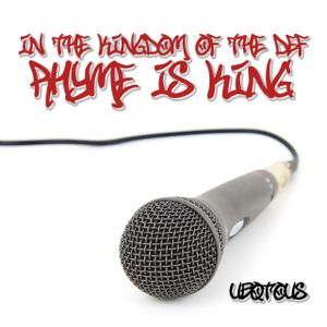 In the Kingdom of the Def, Rhyme Is King