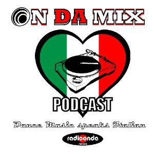 ON DA MIX episode 05 - Season II - STEFANO MATTARA & ALEX GARDINI