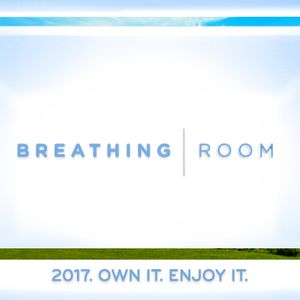 Breathing Room: Number Your Days