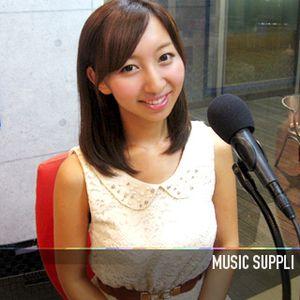 Musicsuppli 2012/10/30