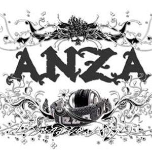 2010 Mix - DJ Anza