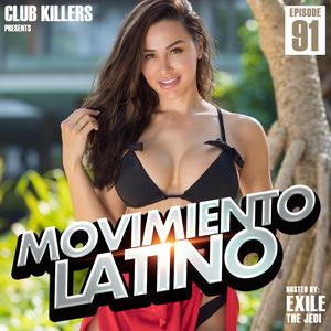 Movimiento Latino #91 - DJ Omix (Reggaeton Mix)
