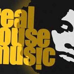 Bertram - Real House Music