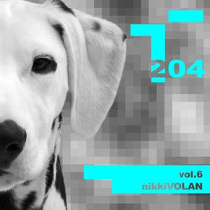 sHIFT Radio May 23 2014 T_204 Podcast Mix by Nikki Volan
