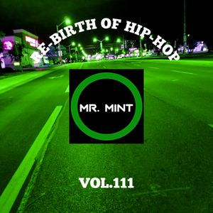 MR. MINT - RE-BIRTH OF HIP-HOP VOL.111