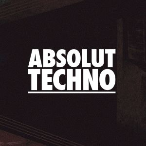 William Wallace - Absolut Techno #11