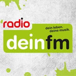 deinFM In The Mix - Adaptiv (22.04.2017)