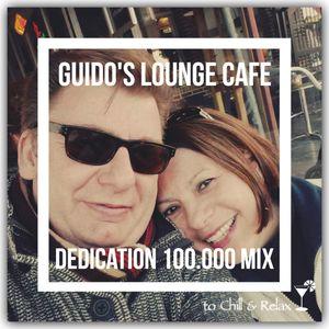 Guido's Lounge Cafe (Dedication 100.000 Mix)