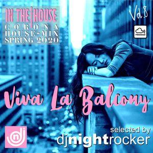 Viva La Balcony-Corona House Mix Spring 2020