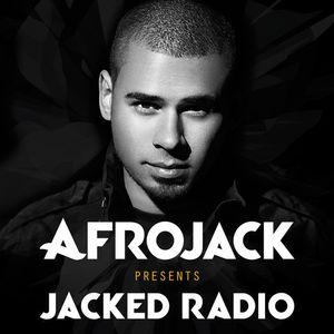 Dance Paradise Jovem Pan 13.11.2016 Bloco 2 (Afrojack - Jacked Radio 262)