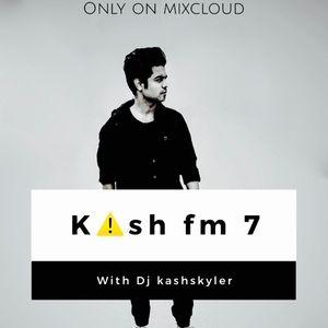 K⚠️SH Fm Ep 07 with Dj kashskyler