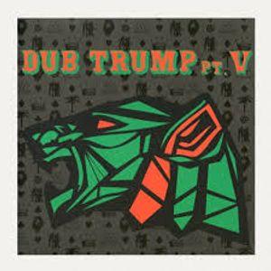 DJ Muro Dub Trump Vol 5