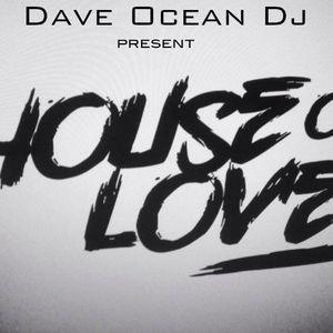 Dave Ocean Dj @ Dark Suite Prive' 27 03 2016