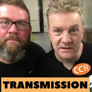 Transmission - special guests tenek - @CCRTransmission - Chelmsford Community Radio