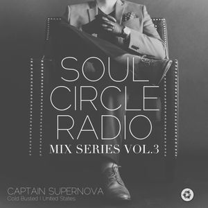 SCR Mix Series Vol.3 - Captain Supernova
