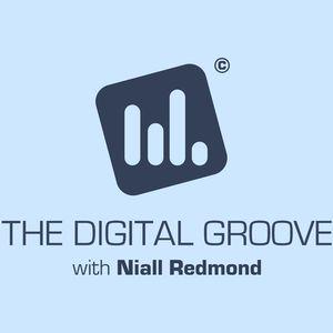 Niall Redmond's The Digital Groove March 2011 Gems
