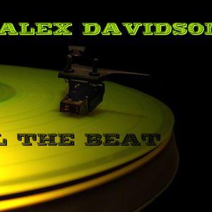 Alex Davidson-Feel The Beat (episode 004) 2012