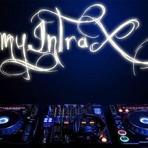 InTraX -  Diamond Sound Three