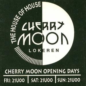 Resident DJ Team at Cherry Moon (Lokeren - Belgium) - 5 November 1994