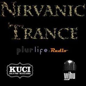 August Mix 2013 - Nirvanic Trance Radio 88.9FM