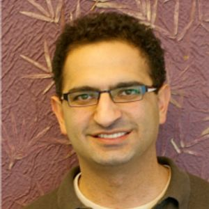 Energy balance in a changing environment: Dr. Kaveh Ashrafi, UCSF