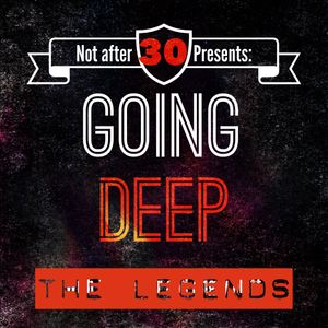 Going Deep EP - 2 Anthony And Kyle Without DeNoir *The Legends*