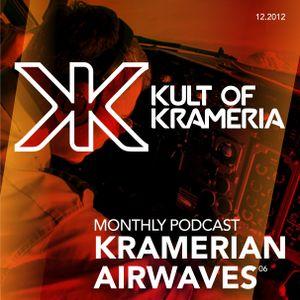 Mix Radio Show semana 3 1ª parte com Kult of Krameria