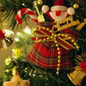 2015 Christmas mixi