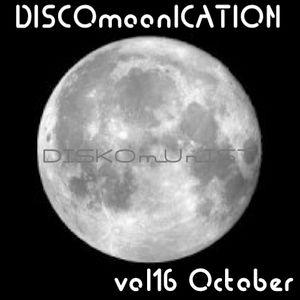 DISCOmoonICATION vol16 Oct2010 by DISKOmUnIST