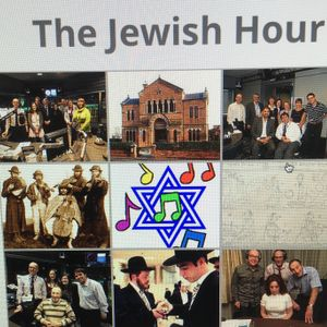 Jewish Hour 26th June 2017