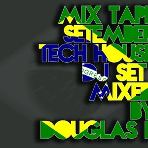 DJ Douglas F - SETEMBER 2011 HOUSE DJSET