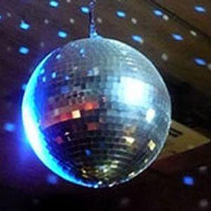 Disco Disco Disco Disco!