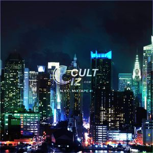 NYC Mixtape #01
